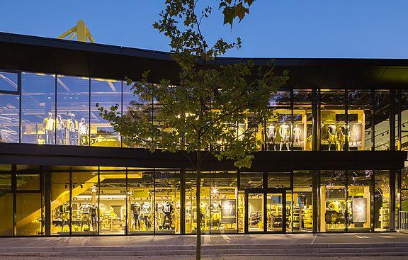 Fanwelt Dortmund